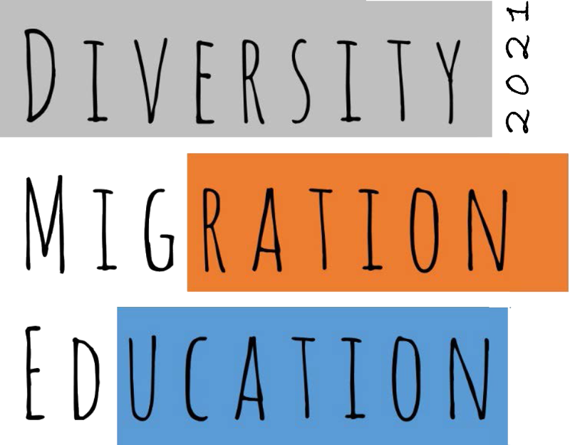 3rd Cultural Diversity, Migration and Education Conference